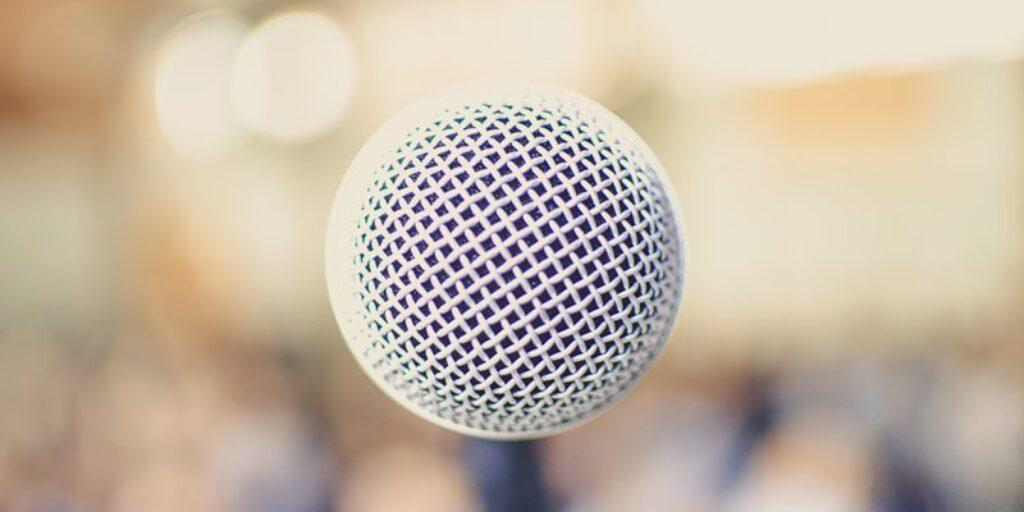 Finding your voice … Learning to Speak up after being Marginalized.