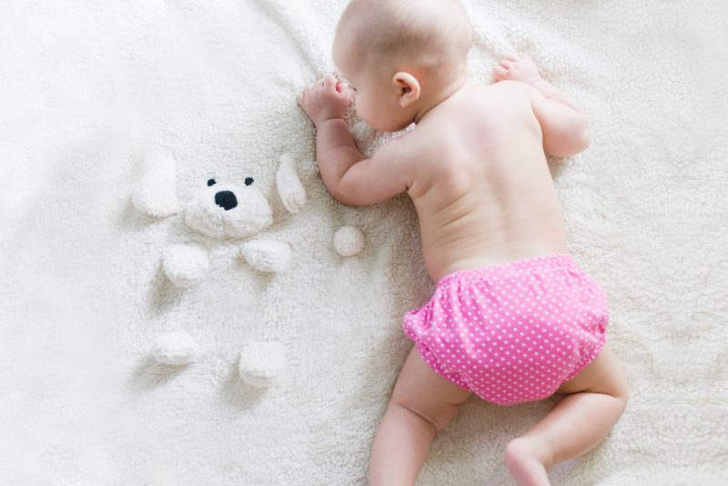 Cloth Diapers are a great way to save on baby expenses, and here is a list of 10 other ways you can save before and after your sweet angel arrives!