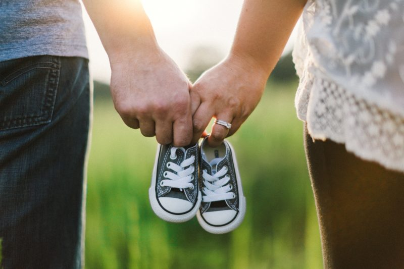 Dreaming of when you will announce your expected bundle of joy? Here is what you need to think about before trying to conceive.