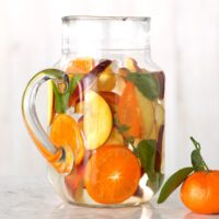 The 23 Best Flavored Water Recipes of All Time